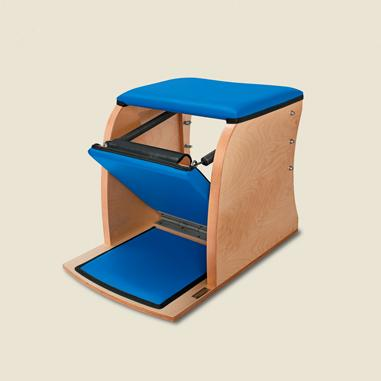 wunda chair: