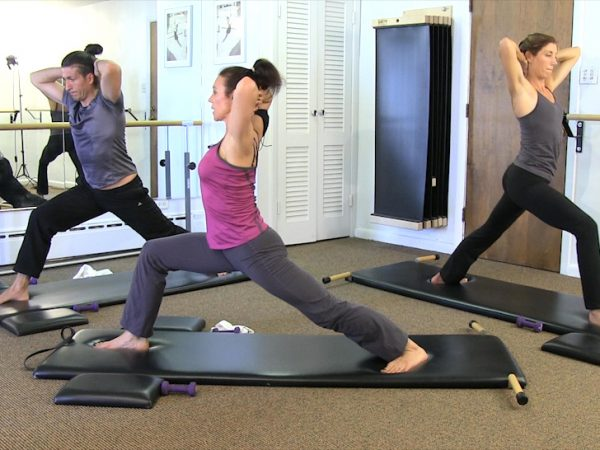 Kathi's Stretch & Flow Mat
