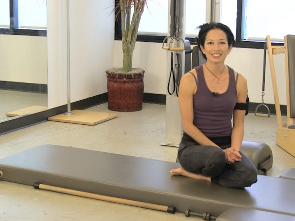 Discover Your Personal Pilates Journey