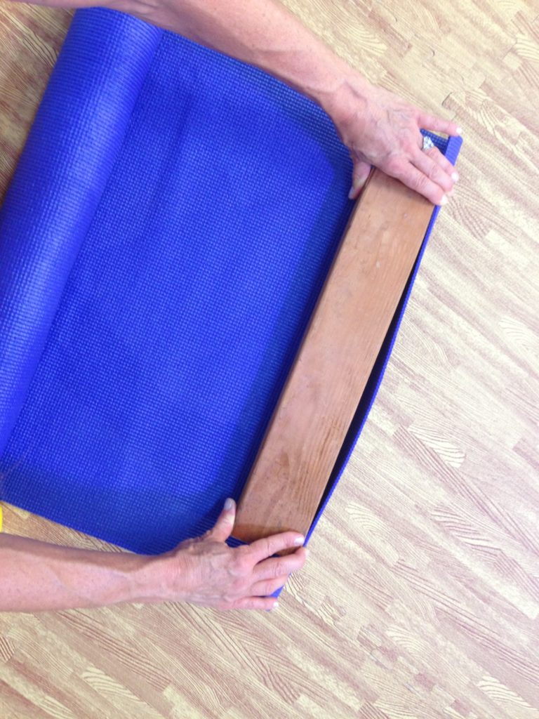DIY: Make you own Pilates 2x4!
