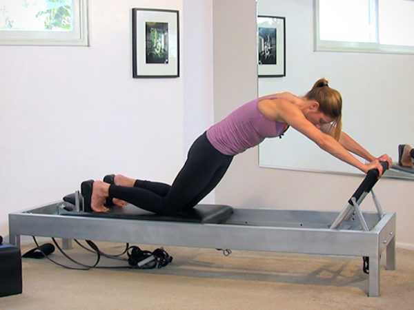 Reformer Series – 1 of 4 – The Basics